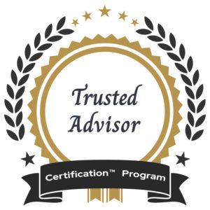 Trusted Advisor Certification Program