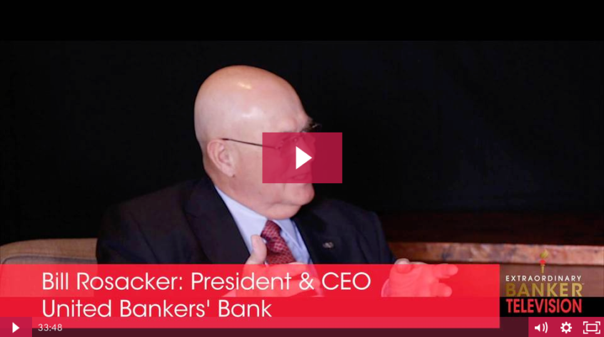 EPISODE 1 | New Thinking: Advancing Your Bank by Adopting New Technologies