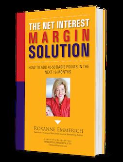 Roxanne Emmerich Net Interest Margin