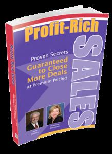 Profit Rich Sales Roxanne Emmerich